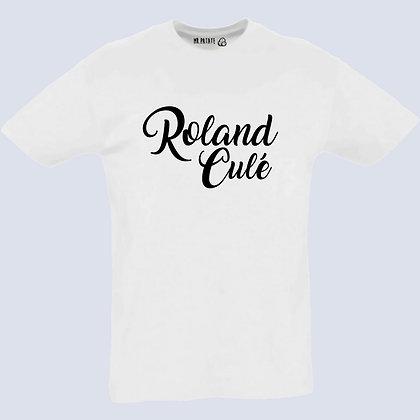 T-Shirt Unisexe Roland culé
