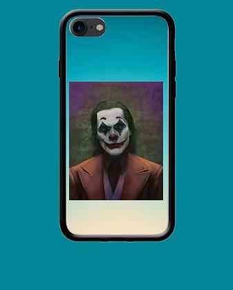 Coque mobile clown joker 245