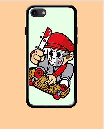 Coque mobile Iphone mario tueur 297