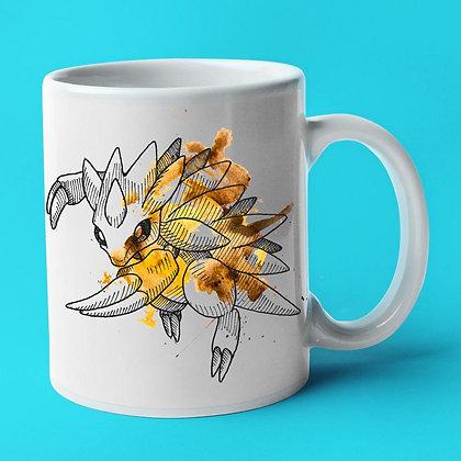 Mug dessin Pokemon