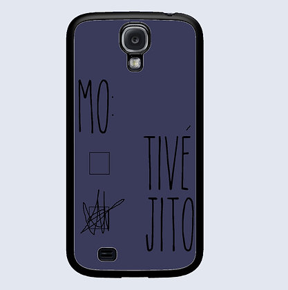 Coque mobile samsung Motivé mojito 778