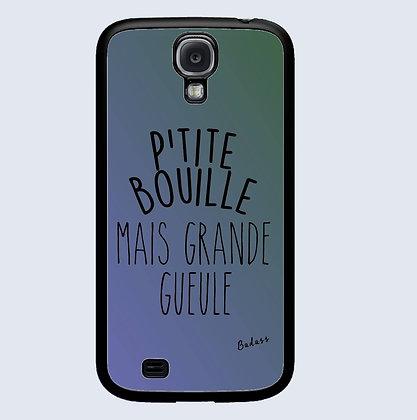 Coque mobile samsung ptite bouille mais grande gueule 726