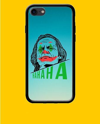 Coque mobile clown joker 249