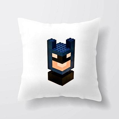 Housse de coussin Batman Illustration