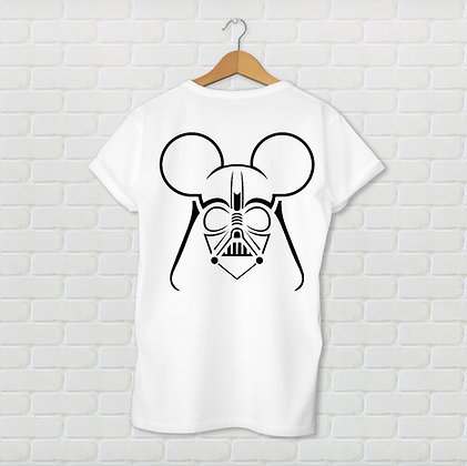 T-shirt voie Dark Mouse