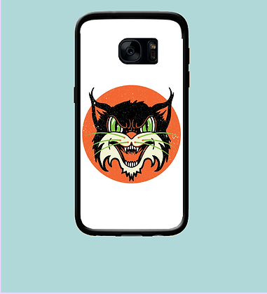 Coque mobile Samsung chat 345