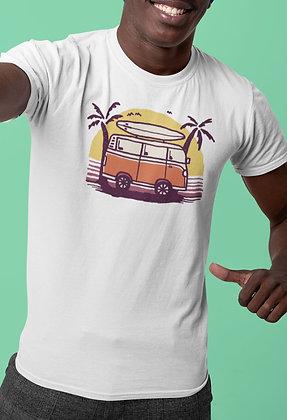 T-shirt Mini Van