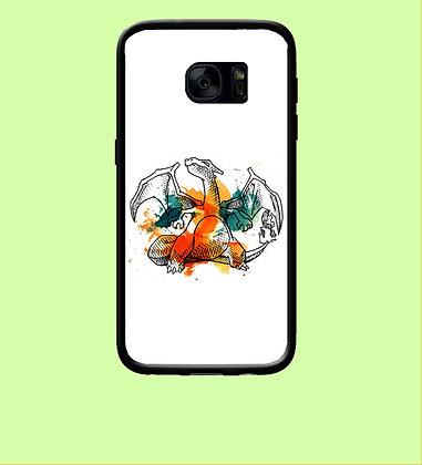 Coque mobile illustration pokemon 275