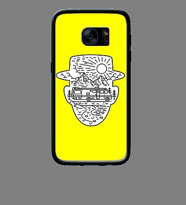 Coque mobile samsung Stranger things 53