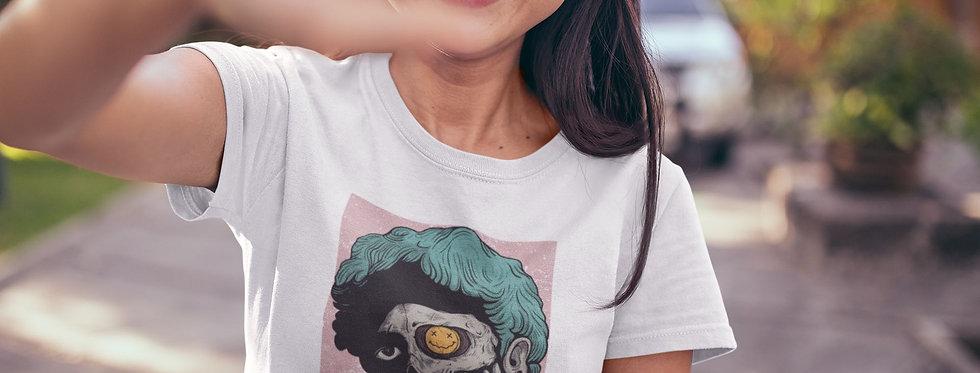 T-shirt David Smiley
