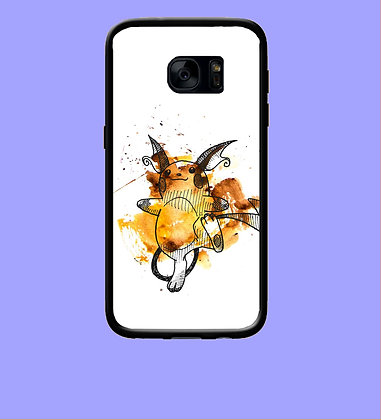 Coque mobile illustration pokemon 283