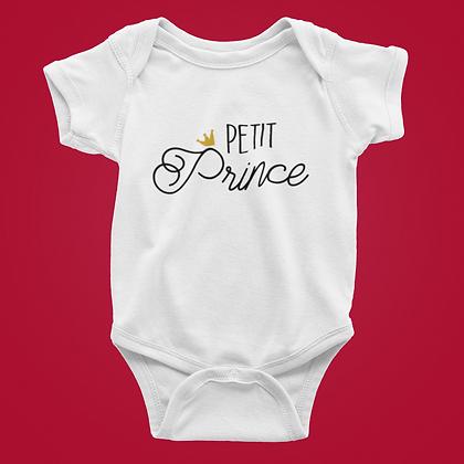 Body Bébé petit prince