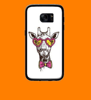 Coque mobile samsung girafe cool 69