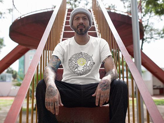 T-shirt Nirvana By AZZE .