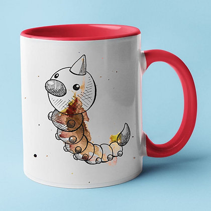 Mug dessin Pokemon