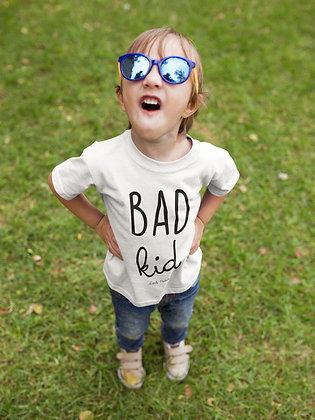 Sweat Enfant Bad kid