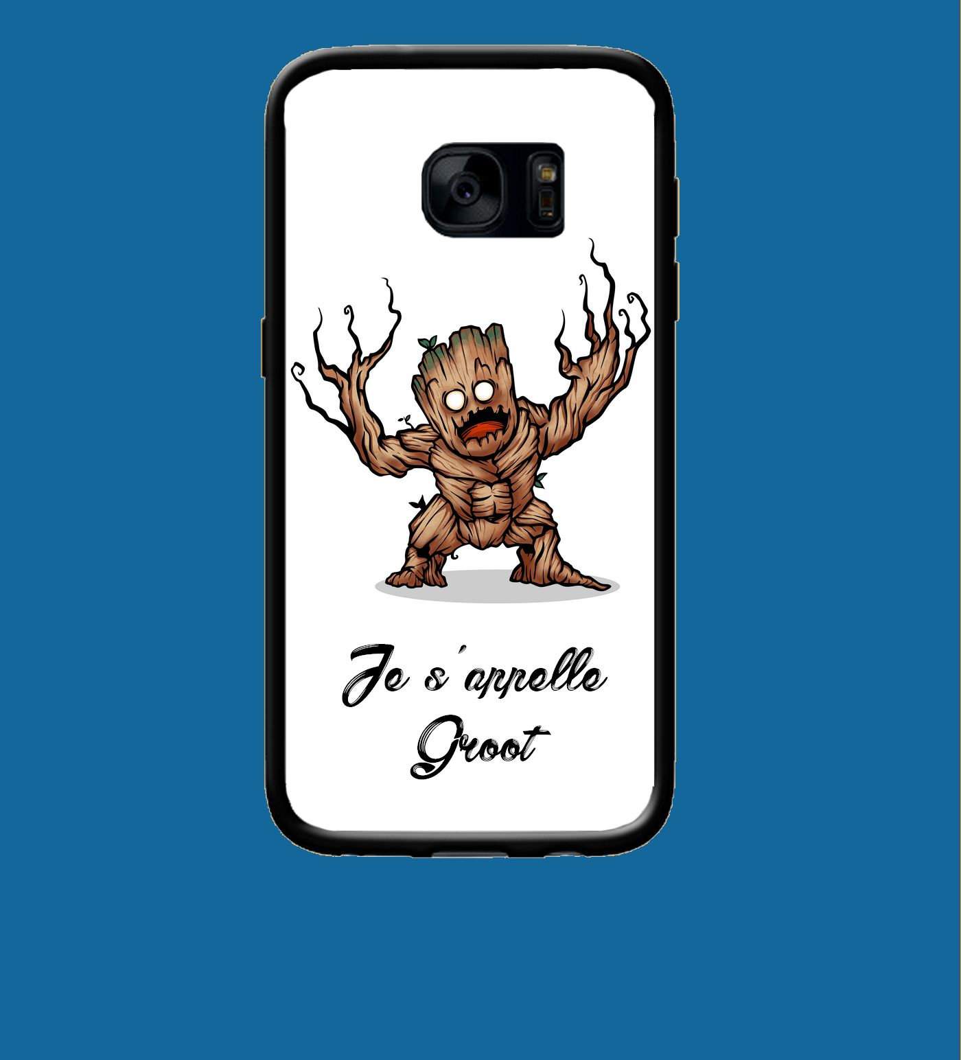Coque mobile samsung groot 172