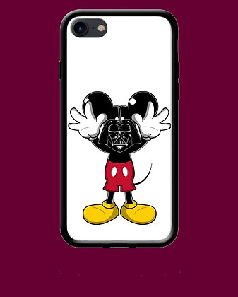 Coque mobile iPhone mickey 54