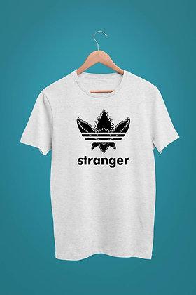 T-shirt Stranger demon