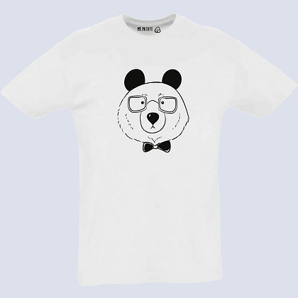 T-Shirt Unisexe Panda swag