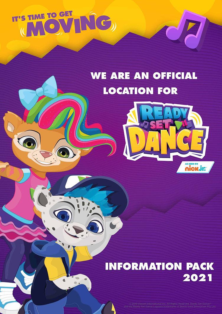 2021 Ready Set Dance Information Pack_Pa