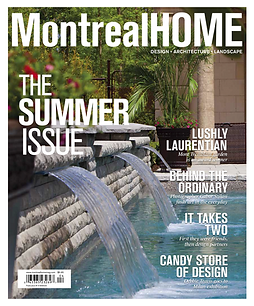 Montreal Home Summer Edition 2013