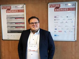Future Energies: Nur noch kurz die Welt retten – im 3-Minuten-Takt Vorträge zum Thema Energiewende