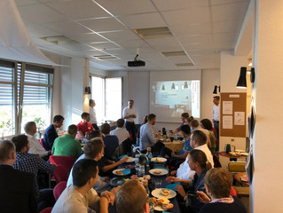Mittelstand meets StartUps 2.0 - Chancen und Herausforderungen in Kooperationen