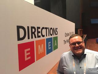 Microsoft Directions EMEA in den Haag - Drei Tage voller Input und Chancen für KI