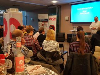 Eine Woche voller Veranstaltungen: Fachgruppe KI DiWiSH, KI im Marketing beim Marketing-Club Schlesw