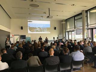 Digitale Woche Kiel 2018 – Ein Rückblick