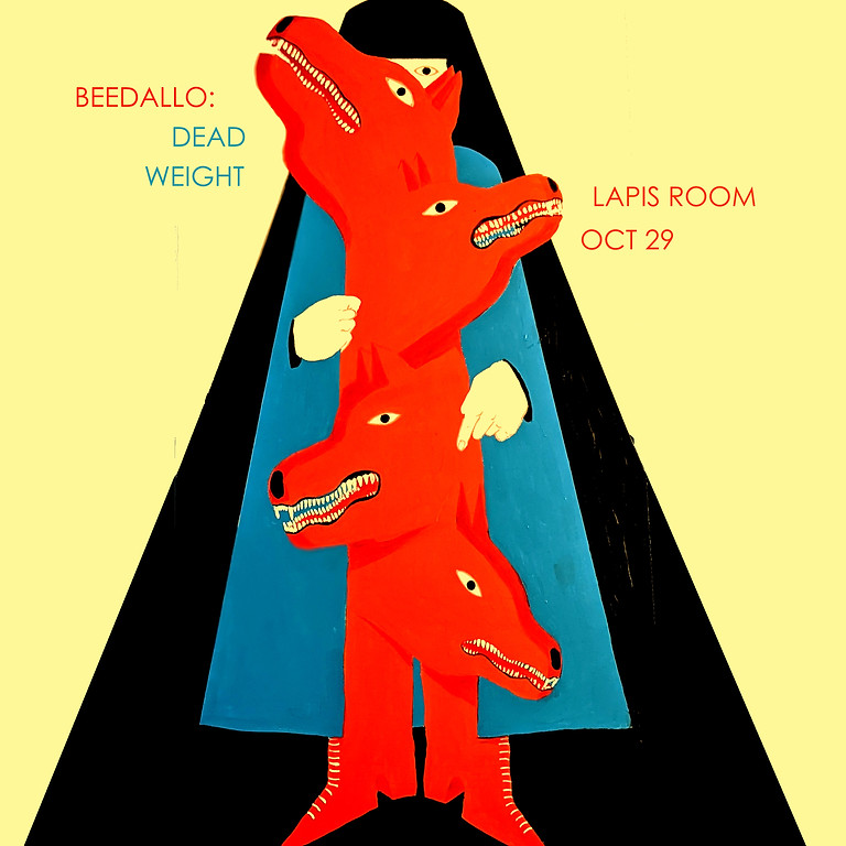Beedallo: Dead Weight