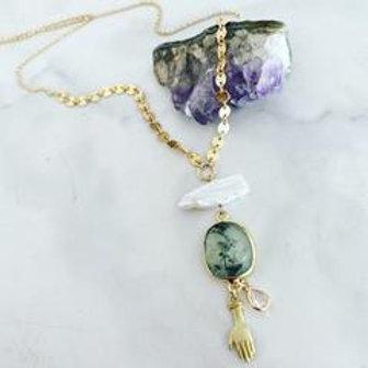 Galata Necklace