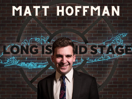 Matt Hoffman: Vibrations Too Good to Be True