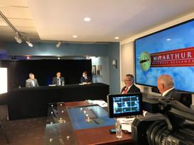 News Room Studio
