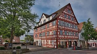 Waiblingen Altstadt Germany