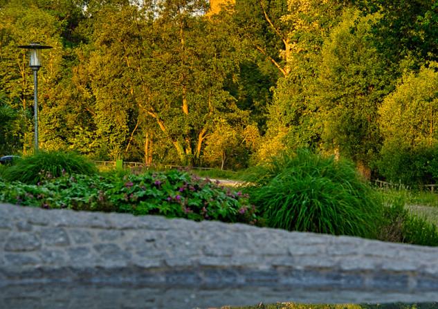 Waiblingen Park