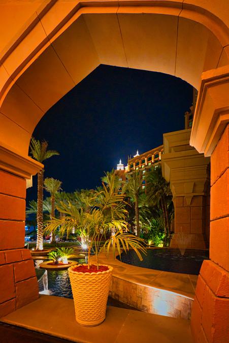 Atlantis The Palm Hotel Dubai