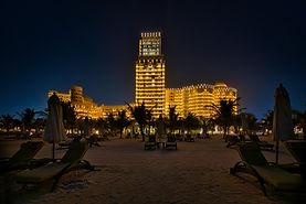 Waldorf Astoria - Ras Al Khaimah
