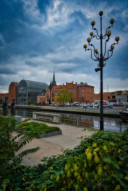 Bydgoszcz - Lioyd Palace Brda