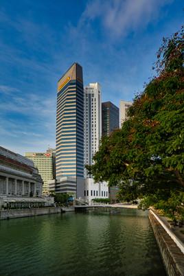 Singapore China Bank
