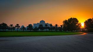 Abu Dhabi UAE VAE Qasr Al Watan Palace