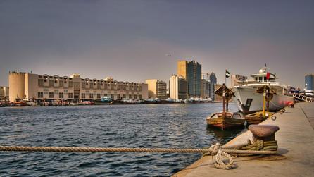 Dubai Creek - Deira