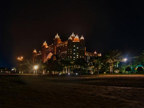 Atlantis The Palm Nights Dubai