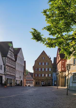 Waiblinger Markt