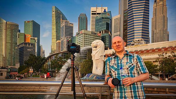 Andreas Schoch in Singapore www.as-photo-world.de