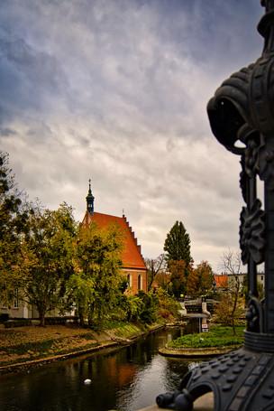 Bydgoszcz Katedra sw. Marcina i sw. Mikolaja