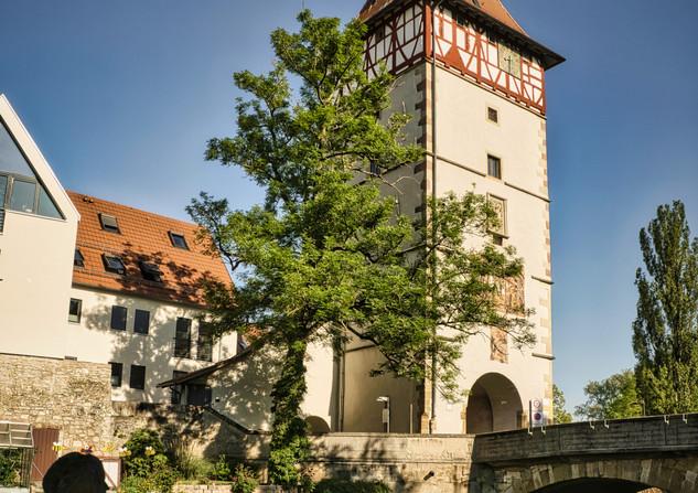 Waiblingen Beinsteiner Tor