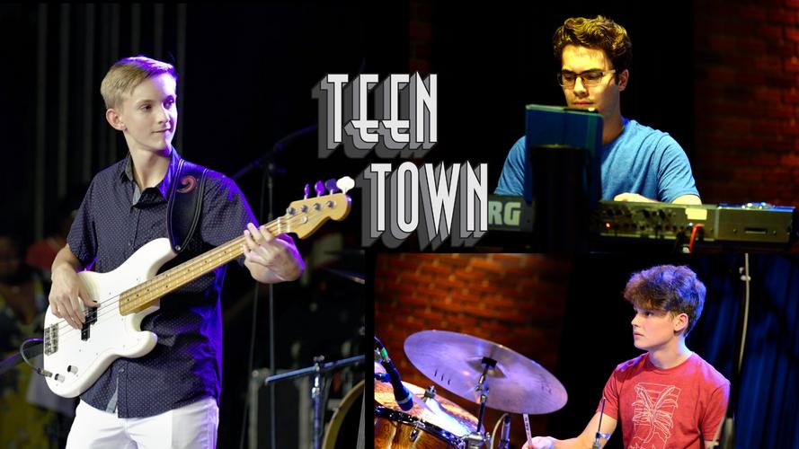Teen Town promo