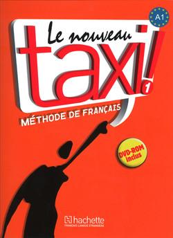 Le Nouveau Taxi ! 1